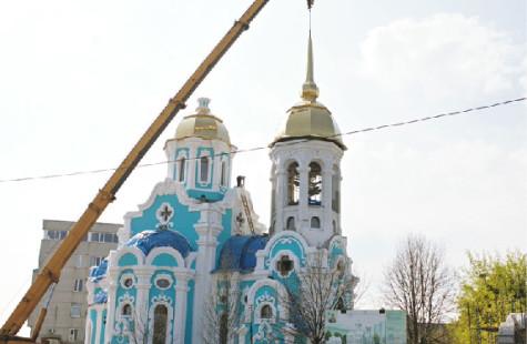ЗИП делает Украину ярче