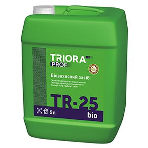 tr-25 bio