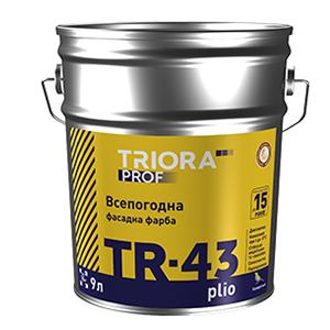 tr-43 plio