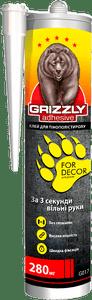 Клей для пенополистирола Grizzly