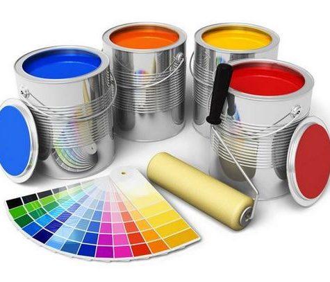 Рынок лакокрасочных материалов Украины: подводим итоги 2017 года