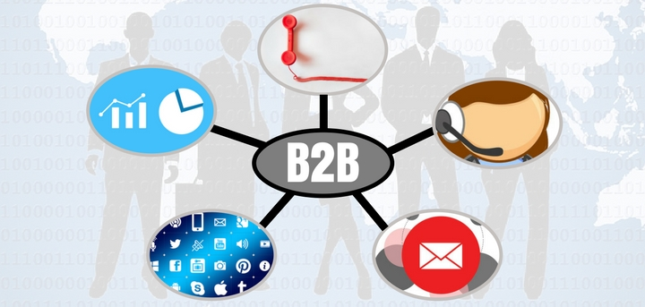 Как продавать B2B? Докажите что вы нужны