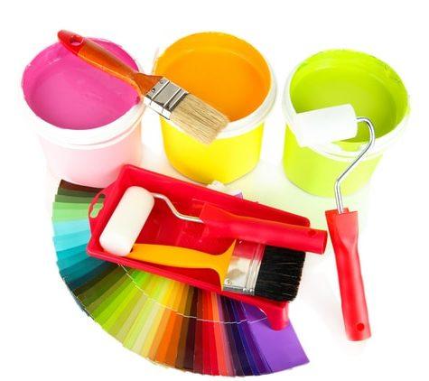 Все, что вы должны знать про акриловые краски перед покупкой