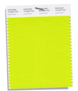Лаймовый пунш - Lime Punch