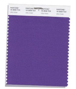 Ультрафиолетовый - Ultra Violet