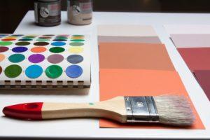 Как выбрать лучший материал для покраски